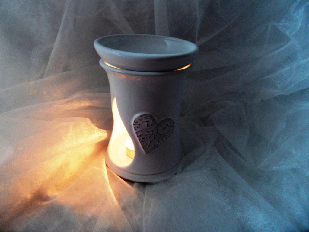 Aroma lampa velká