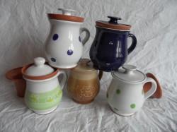 Výroba keramiky na zakázku