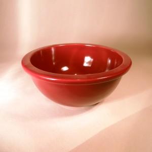 Miska (červená)