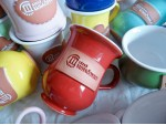 Možnosti výroby keramiky pro reklamu a propagaci
